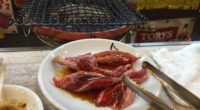 Photo of BBQ Joint しちりん 八潮北口駅前店 at 大瀬743-5, 八潮市 340-0822, Japan