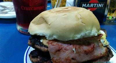 Photo of Burger Joint Brigthon Pub at Spain