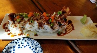 Photo of Japanese Restaurant Maki Yakima at 34127 Pacific Coast Hwy, South Coast, CA 92629, United States