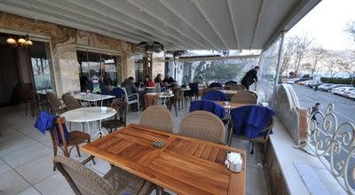 Photo of Bakery Kireçburnu Fırını at Haydar Aliyev Cad. No: 48 Kireçburnu, Sarıyer 34457, Turkey
