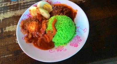 Photo of Asian Restaurant Borak-Borak Cafe at Jalan Ahmad Shah, Temerloh 28000, Malaysia