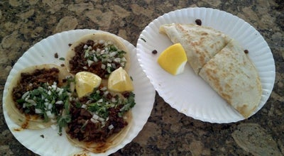 Photo of Food Truck Silva's Taco Truck at 1246 E Canal Dr, Turlock, CA 95380, United States