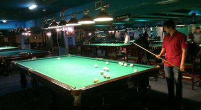 Photo of Pool Hall Plazma-Classic at Бул. Шевченка, 145, Черкаси 18001, Ukraine