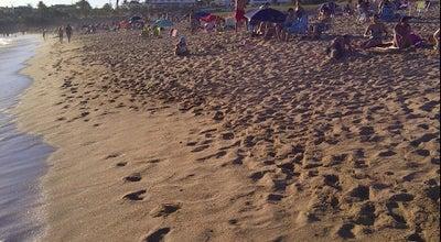 Photo of Beach Playa San Francisco at San Francisco, Uruguay