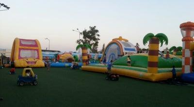 Photo of Playground Τα Παπαγαλάκια at Greece