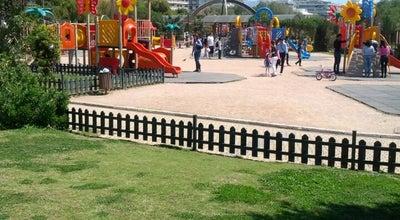 Photo of Park Πάρκο Φλοίσβου (Flisvos Park) at Λεωφ. Ποσειδώνος, Παλαιό Φάληρο 175 61, Greece