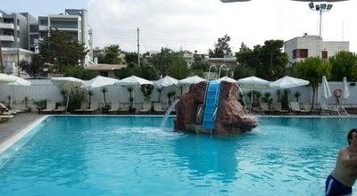 Photo of Pool ACQUA E SOLE at Άλιμος, Greece
