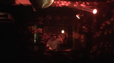 Photo of Nightclub STAND BOP at 中央区天神3-6-10, 福岡市, Japan