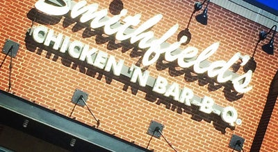 Photo of BBQ Joint Smithfield Chicken 'N Bar-B-Q at 1372 Tiki Ln, Burlington, NC 27215, United States