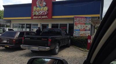 Photo of Fried Chicken Joint Taco Pollo Salida a La Lima at Km5 Blvd Del Este, San Pedro Sula, Honduras