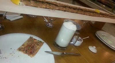 Photo of Turkish Restaurant Ovalı Konya Mutfağı at Marmara Park, Istanbul, Turkey