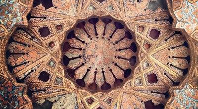 Photo of Historic Site Ali Qapu Palace | کاخ عالی قاپو at Naqsh-e Jahan Sq., Isfahan, Iran