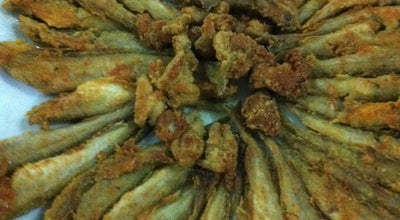 Photo of Fish Market Samsun Balık Satış Pazarı at Turkey