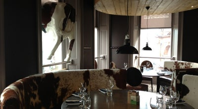 Photo of Steakhouse Kyloe Restaurant & Grill at 1-3 Rutland St, Edinburgh EH1 2AE, United Kingdom