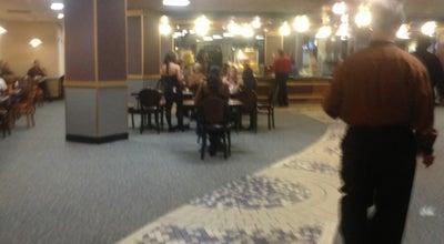 Photo of Cafe Water Edge Cafe at 777 Harrahs Blvd, Atlantic City, NJ 08401, United States