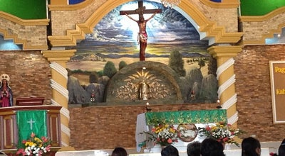 Photo of Church Holy Family Parish at Barangay Baliok, Davao City 8000, Philippines