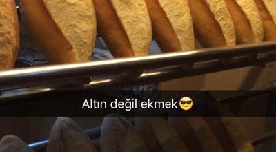 Photo of Bakery sadıkoğlu ekmek ve unlu mamülleri at Haci Hasan Mah., Kırklareli 39200, Turkey