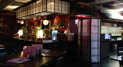 Photo of Sushi Restaurant Sanno Express at 134 Saint James Ave, Goose Creek, SC 29445, United States