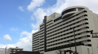 Photo of Hotel ホテルニューオータニ博多 at 中央区渡辺通1-1-2, 福岡市 810-0004, Japan