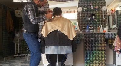 Photo of Salon / Barbershop Özgürce Erkek Kuaförü at Menderes Mah . 35417 Sok. Güneş Apt.no-5, Mersin 33190, Turkey