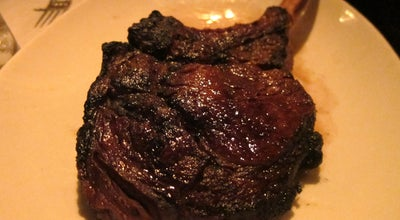 Photo of Steakhouse Quality Meats at 57 W 58th St, New York, NY 10019, United States