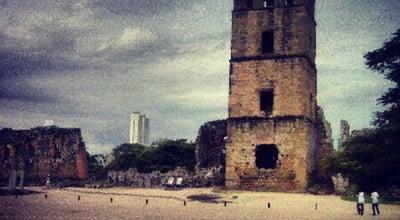 Photo of Historic Site Ruinas de Panamá Viejo at Vía Cincuentenario, Panamá, Panama