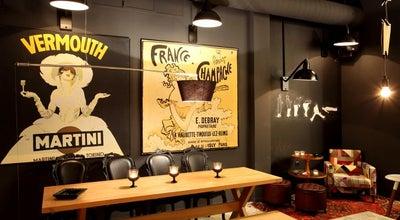 Photo of Bar Μπαραλλού at Μαρίνου Γερουλάνου 115, Αργυρούπολη 164 52, Greece