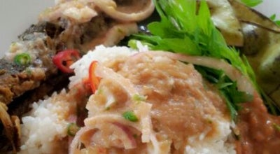 Photo of Malaysian Restaurant Anjung Keli at Medan Sri Pulai, Kangar 01000, Malaysia
