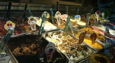 Photo of Ice Cream Shop Gelateria Stancampiano at Via Aquileia 60, Palermo, Italy