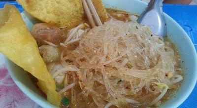 Photo of Thai Restaurant ก๋วยเตี๋ยวปลาทรงวาด สุขุมวิท 42 at Thailand