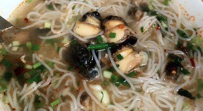 Photo of Ramen / Noodle House Bún Ốc Cô Thêm at 8 Ngõ Hàng Chai, Hoàn Kiếm, Vietnam