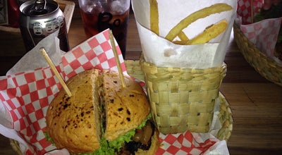 Photo of Burger Joint Boqueria at Av. Providencia 2469, Mexico