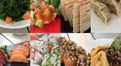 Photo of Japanese Restaurant Atsushi at Plaza Mayor, 3, Gandia 46701, Spain