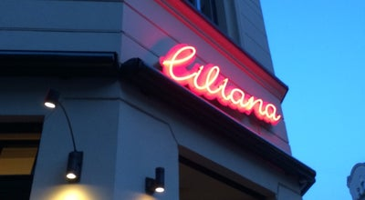 Photo of Ice Cream Shop Eiscafe Liliana at Simarplatz 18, Cologne 50825, Germany