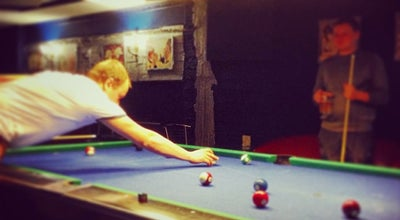 Photo of Pool Hall Кикс at Просп. Героев Сталинграда, 22-а, Севастополь, Ukraine