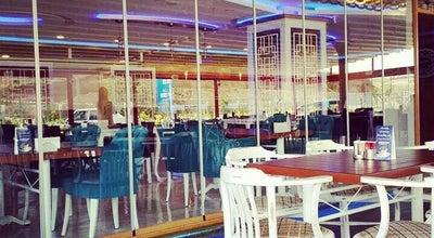 Photo of Cafe Cool Escape Cafe & Bistro at Bağlarbaşı Mah. Başkent Bulvarı 381. Sok. No:1 \\ 5, KIRIKKALE, Turkey