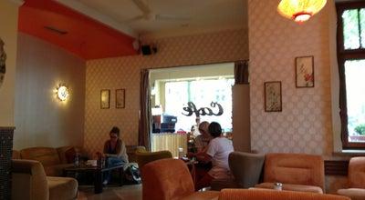 Photo of Cafe Café Franck at Eichendorffstr. 30, Köln 50825, Germany