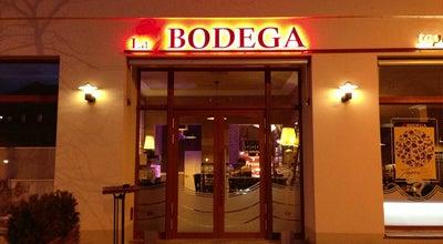 Photo of Tapas Restaurant la bodega at Markt 17, Gera, Germany