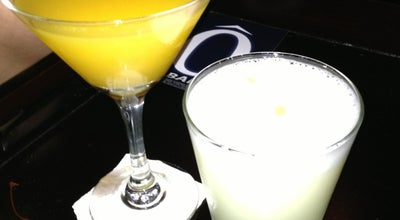 Photo of Cocktail Bar Ô bar at Francisco De Paula Camino 298, Miraflores, Peru
