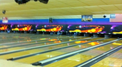 Photo of Bowling Alley Northwest Lanes at Happy Valley Dr, Fairfield, OH 45014, United States