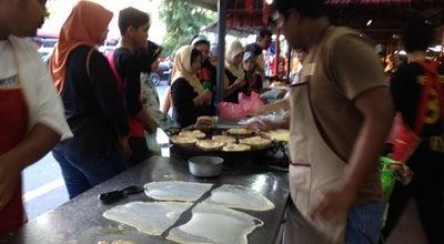 Photo of Asian Restaurant Pak Lang Roti Canai at Taman Siswa, Jitra, Malaysia