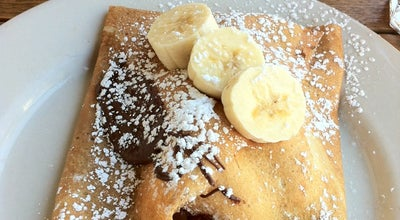 Photo of French Restaurant Banana Cafe at 1215 Duval St, Key West, FL 33040, United States