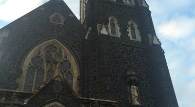 Photo of Church Immaculate Conception Church at 345 Burwood Rd, Hawthorn, VI 3122, Australia