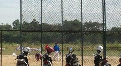 Photo of Baseball Field Lapangan Baseball at Pkor Way Halim, Bandar Lampung, Indonesia