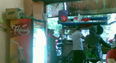 Photo of Ramen / Noodle House Mie Khodon at Jalan Bawal No. 10, Teluk Betung, Bandar Lampung, Indonesia