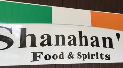 Photo of Bar Shanahan's Food & Spirits at 1999 75th St, Woodridge, IL 60517, United States