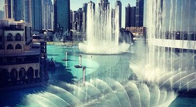 Photo of Outdoors and Recreation The Dubai Fountain at D 55, Dubai, United Arab Emirates