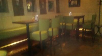Photo of Cafe La Famiglia at Slovakia