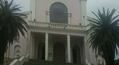Photo of Church Igreja Matriz at Vila Assunção, Santo André 09020-000, Brazil