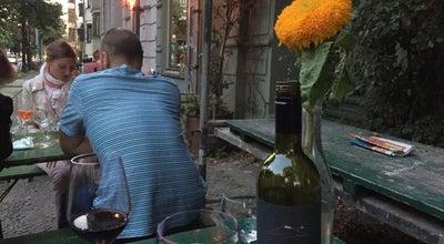 Photo of French Restaurant Restaurant Themroc at Torstr. 183, Berlin 10115, Germany